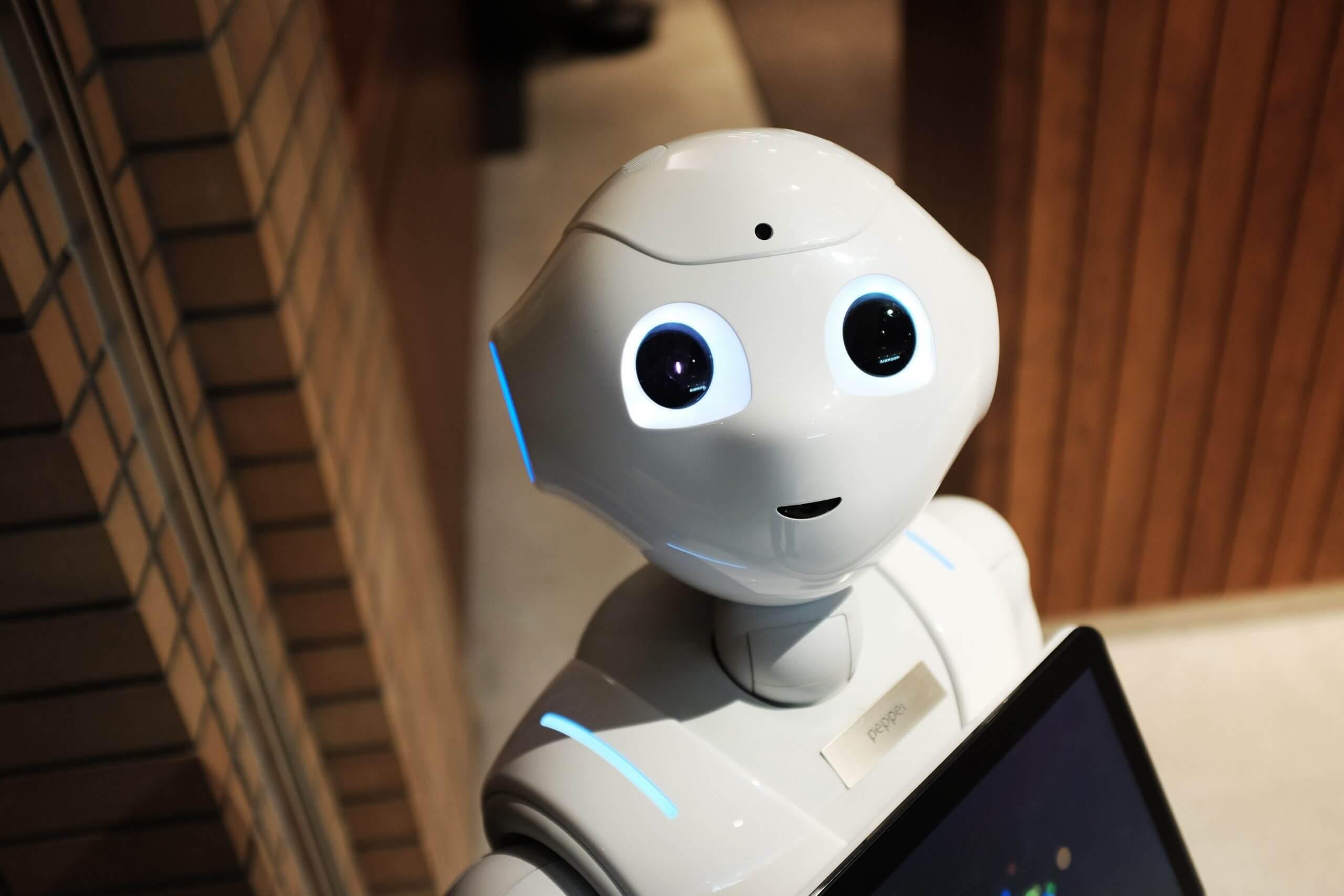 中國瘋AI人工智能教育