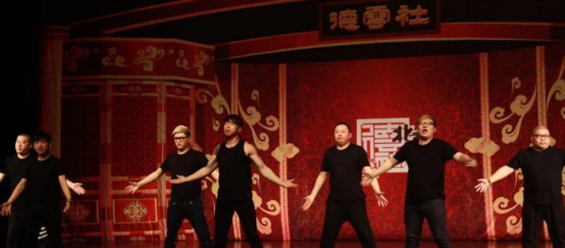前進週報|微信精選|當相聲遇見抖音,中國相聲大咖郭德鋼在抖音招募關門弟子
